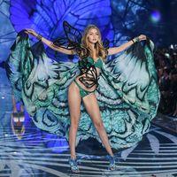 ¡Confirmado! Gigi Hadid repetirá como modelo en el desfile de Victoria's Secret, esta vez junto a su hermana Bella
