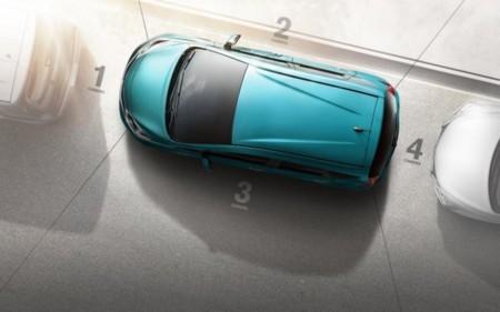 El nuevo Nissan Note presume de visión de 360 grados