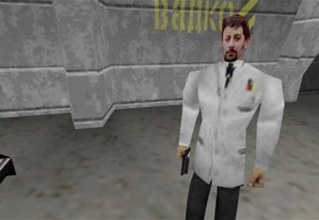 Dr Doak