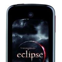 """""""Vodafone La Saga Crepúsculo: Eclipse"""" Edición Limitada, tecnología y fantasía en un teléfono móvil"""