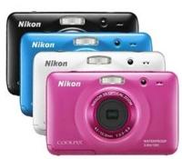 Nikon Coolpix S30, una compacta que resiste a la familia