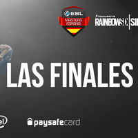 Las finales de ESL Masters Rainbow Six ya tienen calendario y emparejamientos