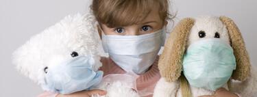 Hemos pasado el invierno en pandemia sin rastro de bronquiolitis