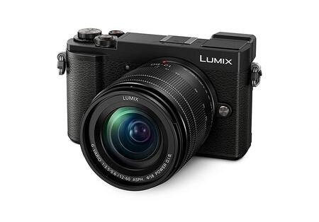 Panasonic Lumix Gx9 12 60
