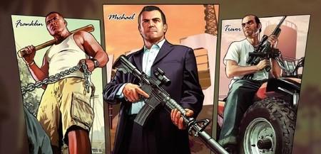 ¿Qué os han parecido los tres nuevos trailers de 'GTA V'?: la pregunta de la semana