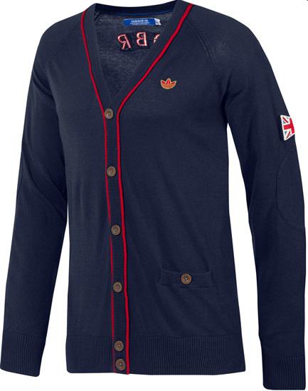 Adidas Cool Britania 4