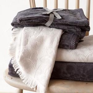 Cómo conseguir toallas siempre tan suaves como el primer día. Zara Home nos cuenta sus secretos