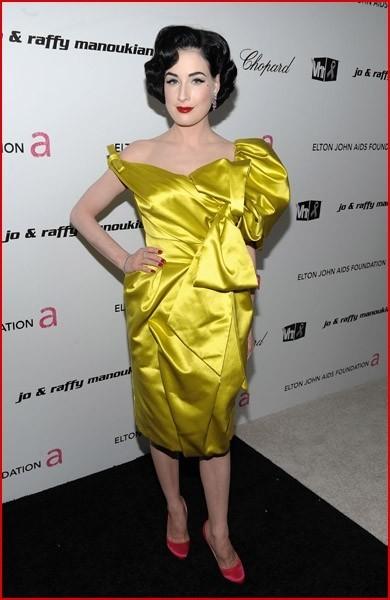 Foto de Fiesta de Elton John tras los Oscars (3/12)
