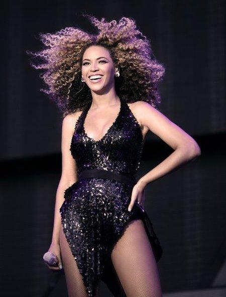 ¿Beyoncé ya es mamá? ¡Tiene toda la pinta!
