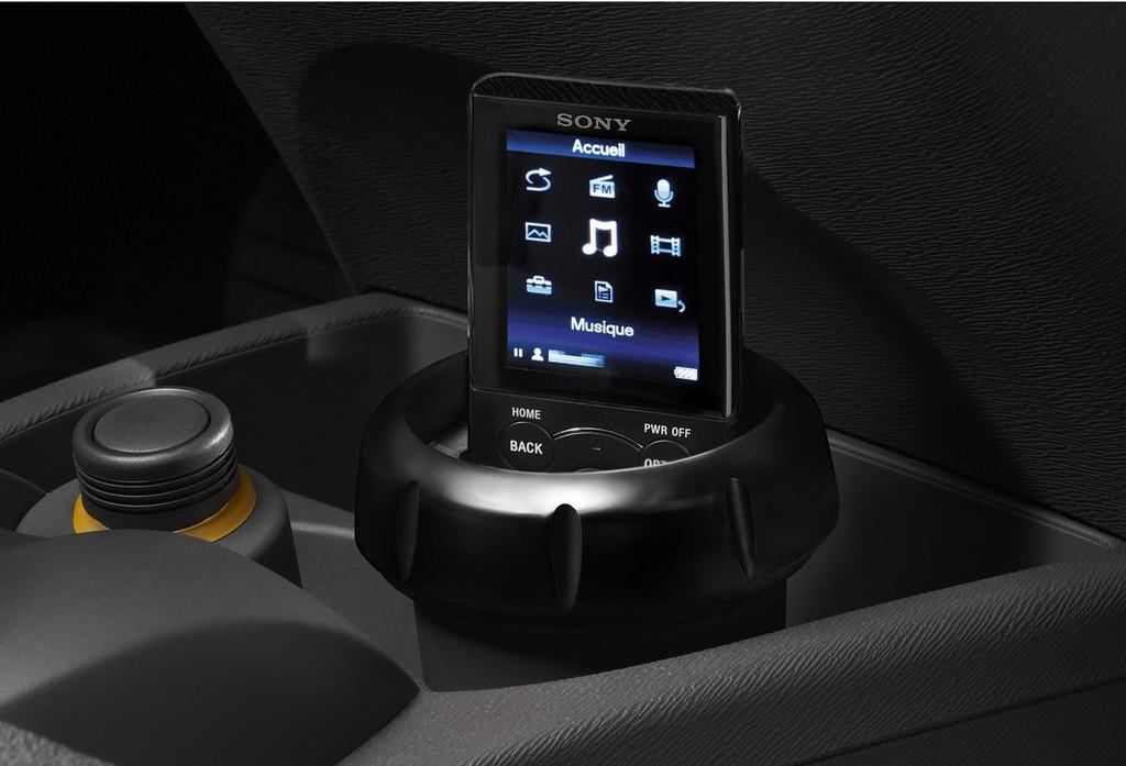 Foto de Renault Twingo Walkman Limited Edition (5/6)