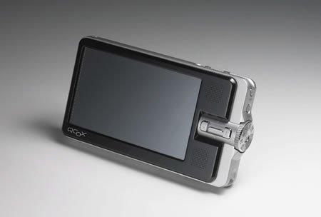 QCOX, el PMP con rueda de control
