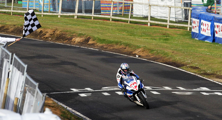 North West 200 2012: Alastair Seeley, sustos, decepción y tragedia