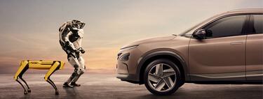 Hyundai ahora es dueña de Boston Dynamics: la empresa de robótica avanzada ahora entra al mercado de la conducción autónoma