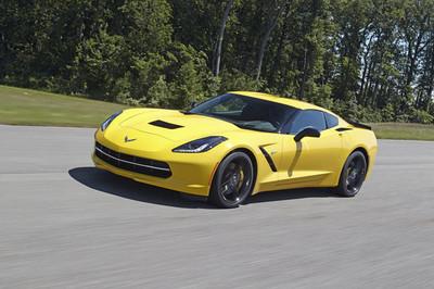 Chevrolet revela: Corvette Stingray 0-96 km/h en 3.8 s y otros datos mas