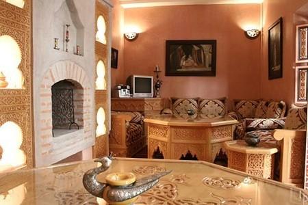 Hammam marroqui