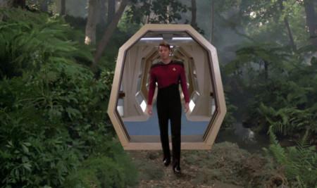 La NASA quiere llevarnos al holodeck