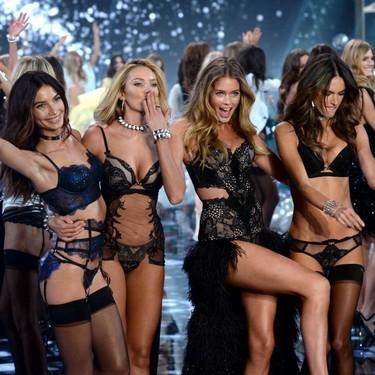 Victoria's Secret por fin abre su primera tienda en España