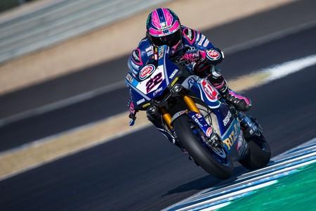 Lowes Sbk Jerez 2019