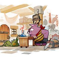 Wonder Boy: The Dragon's Trap: con este ajuste podrás acceder a las herramientas de los desarrolladores en PC