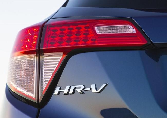 Foto de Honda HR-V (4/15)