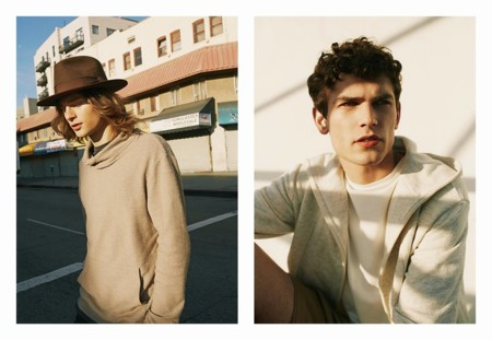 Pull Bear Spring Summer 2016 Collection Editorial 03