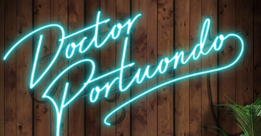 'Doctor Portuondo': la novela de Carlo Padial se convierte en la primera serie original de Filmin