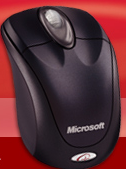 Nuevos ratones de Microsoft con tecnología HD