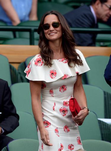 El street style de Pippa Middleton como inspiración veraniega ¿tomas nota?
