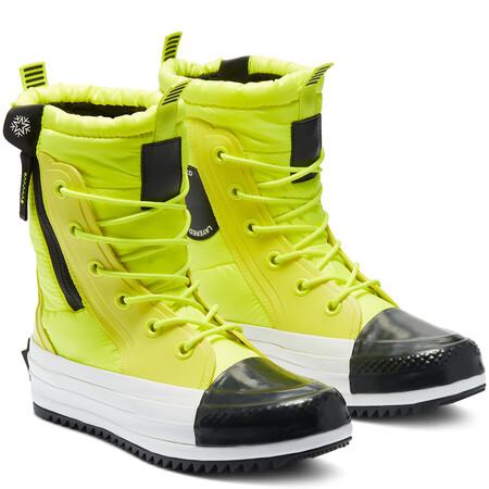 converse botas