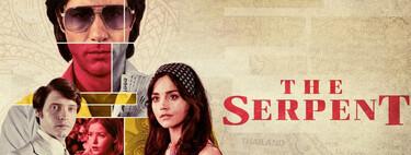 'La Serpiente': todo lo que funciona y lo que no en la miniserie de Netflix sobre la historia real del asesino Charles Sobhraj