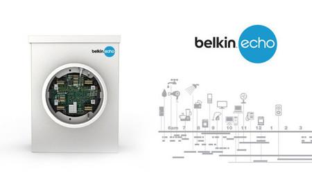 Echo Electricity, el sistema para cuantificar el consumo eléctrico que prepara Belkin