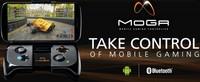 Juega en tu smartphone o tablet Android con un pad gracias a PowerA y su controlador MOGA