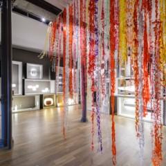 Foto 6 de 6 de la galería primera-tienda-de-foscarini-en-nueva-york-diseno-de-ferruccio-laviani en Decoesfera