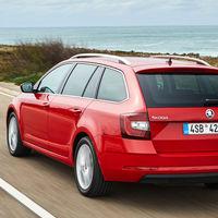 Škoda Octavia Combi GNC: un coche familiar a gas y con etiqueta ECO, desde 19.400 euros
