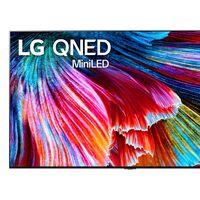 LG QNED, LG tiene listas sus televisiones miniLED: hasta 86 pulgadas con resolución 8K y con 120 Hz