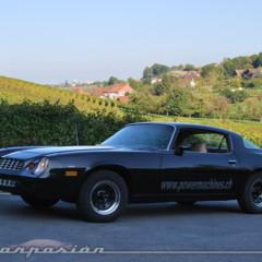 Foto 2 de 21 de la galería 1978-chevrolet-camaro-350-v8-prueba en Motorpasión