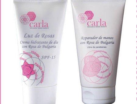 Los favoritos de belleza de Carla de Bulgaria