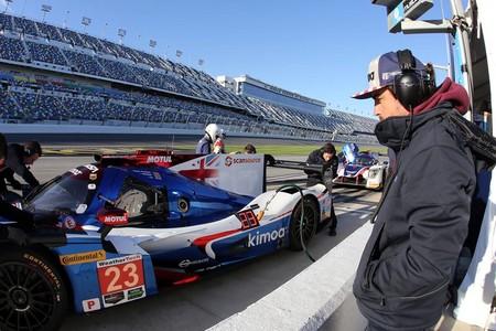 Fernando Alonso sufrirá más de lo que tú esperas en las 24 Horas de Daytona
