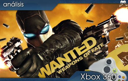 'Wanted: Weapons of Fate'. Análisis