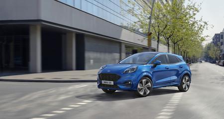 Pódcast #11: Ford Puma + Probamos al Nissan 370Z Nismo + CUPRA se independiza al 100% de SEAT