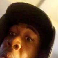 El tipo que robó una casa, se hizo un 'selfie' con el móvil y ahora está en búsqueda y captura