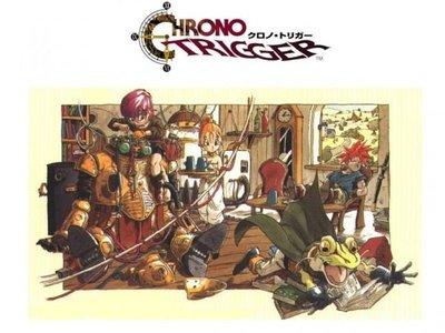 'Chrono Trigger' llegará a la consola virtual europea de Wii