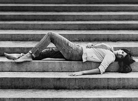 Liv Tyler es la nueva imagen de G-Star