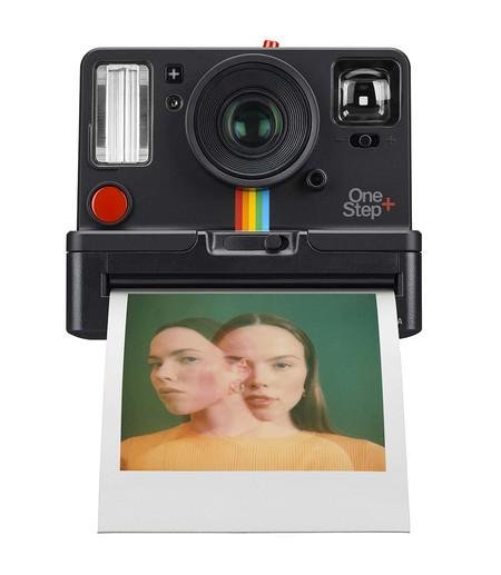 Polaroid Onestep Plus Foto