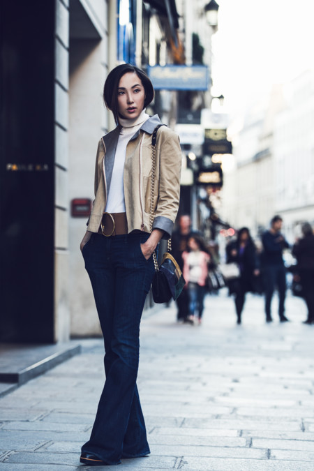 Chriselle Lim Stella Belt 2