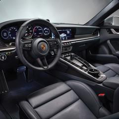 Foto 26 de 29 de la galería porsche-911-992-2019-1 en Motorpasión