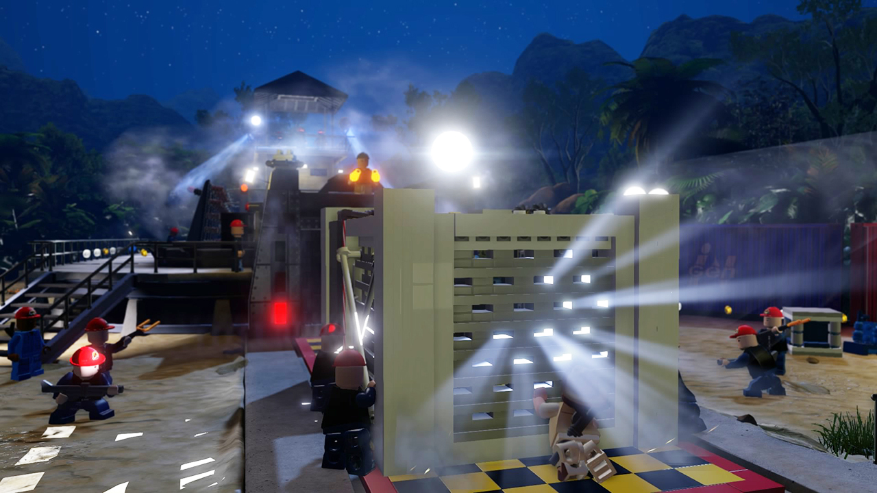 Foto de LEGO Jurassic World (2/5)