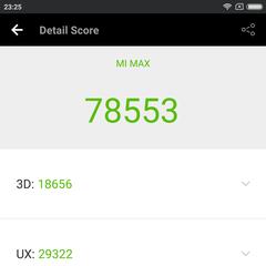 Foto 16 de 34 de la galería xiaomi-mi-max-benchmarks en Xataka Android