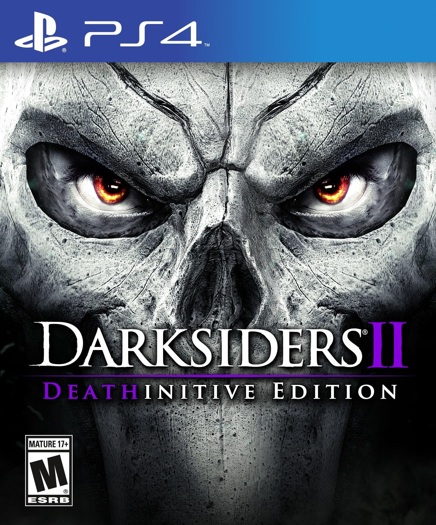 Foto de Darksiders II Deathfinitive Edition (4/4)