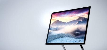 En 2010 Apple presentó una patente del iMac igual que la Surface Studio, ¿qué pasaría si hoy se hace realidad?